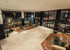 Weil Hotel - Ipoh - Lobby