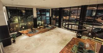 Weil Hotel - Ipoh - Σαλόνι ξενοδοχείου