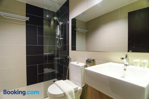 Mornington Hotel Soon Choon - Ipoh - Bathroom