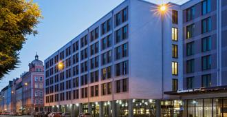 Residence Inn by Marriott Munich City East - Múnich - Edificio