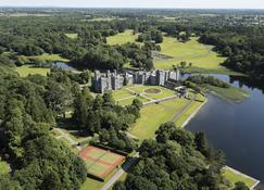 Ashford Castle - Cong - Outdoors view