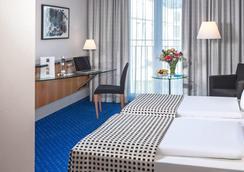 Dorint Sanssouci Berlin/Potsdam - Potsdam - Bedroom