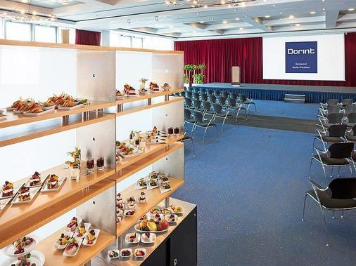 Dorint Sanssouci Berlin/Potsdam - Potsdam - Buffet