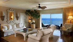 The Kahala Hotel & Resort - Honolulu - Living room