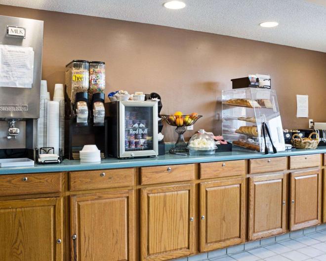 Rodeway Inn - Fargo - Buffet