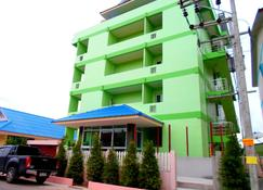 Yamjan Place - Surat Thani - Edificio