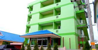 Yamjan Place - Surat Thani