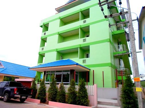 Yamjan Place - Surat Thani - Κτίριο