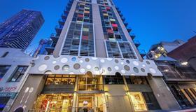 Brady Hotel Central Melbourne - Melbourne - Toà nhà