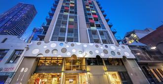 布雷迪飯店 - 墨爾本 - 建築