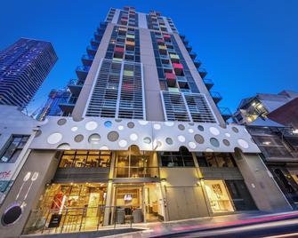 Brady Hotel Central Melbourne - Melbourne - Gebäude