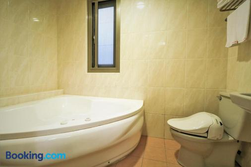Best Hotel - Taipei - Bathroom