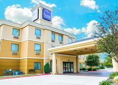 Sleep Inn & Suites - New Braunfels - Building