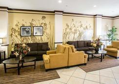 Sleep Inn & Suites - New Braunfels - Recepción