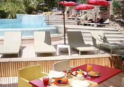 Ambienthotel Spiaggia - Malcesine