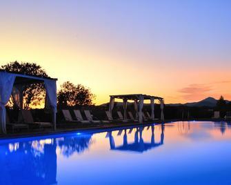 Hotel Golf Santa Ponsa - Santa Ponça - Piscina