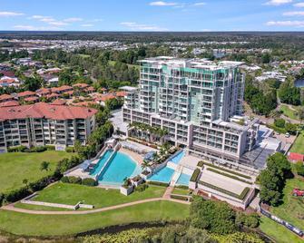 Pelican Waters Resort - Caloundra - Building