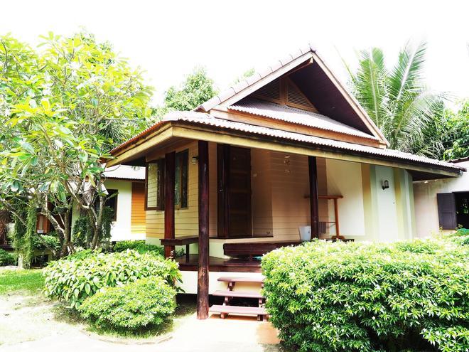 Baan Pun Sook - Chanthaburi - Edificio