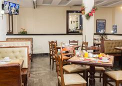 Best Western Hotel Madan - Villahermosa - Εστιατόριο