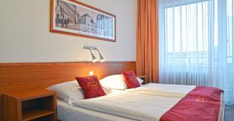 Avanti Hotel Brno - Brno - Habitación
