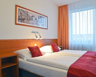 Avanti Hotel Brno - Brno - Bedroom