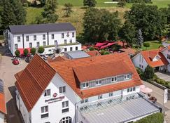 Best Western Plus Aalener Roemerhotel - Aalen - Edificio