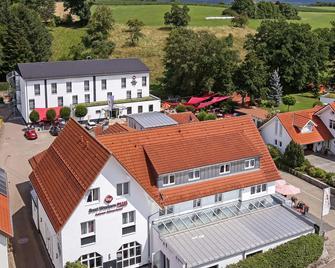 Best Western Plus Aalener Roemerhotel - Aalen - Gebouw