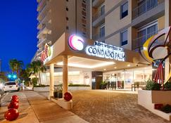 Best Western Plus Condado Palm Inn & Suites - San Juan - Edificio