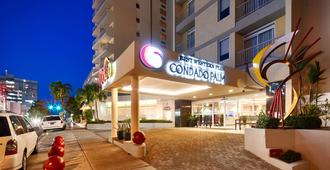 Best Western Plus Condado Palm Inn & Suites - ซานฮวน