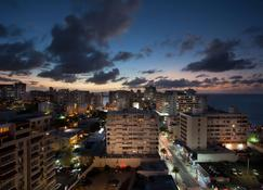 Best Western Plus Condado Palm Inn & Suites - San Juan - Outdoor view