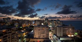 Best Western Plus Condado Palm Inn & Suites - San Juan - Vista externa