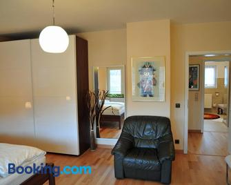 Ferienwohnung Noviomagus - Neumagen-Dhron - Bedroom