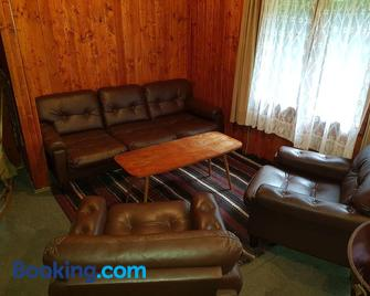 Slovak cottage near Bratislava in the heart of the Carpathians - Модра - Living room