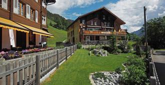 Esther's Guesthouse - Lauterbrunnen