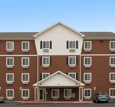 Woodspring Suites Oklahoma City Norman