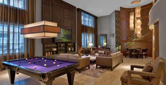 Nobu Hotel At Caesars Palace - לאס וגאס - שירותי מקום האירוח