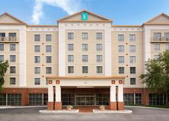 Embassy Suites by Hilton Newark Wilmington South - Newark - Bina
