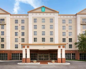 Embassy Suites Newark - Wilmington/South - Newark - Edificio