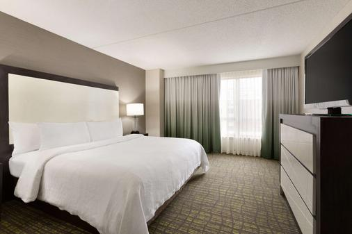 Embassy Suites by Hilton Newark Wilmington South - Newark - Bedroom