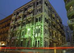Hotel Garibaldi - Palermo - Building
