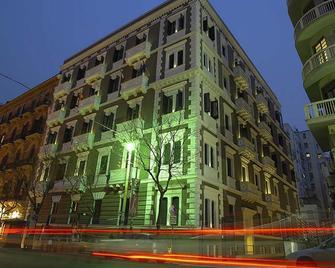 Hotel Garibaldi - Palermo - Gebouw