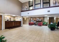 Comfort Inn & Suites LaVale - Cumberland - La Vale - Lobby