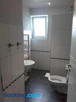 Sonneneck - Winterberg - Bathroom