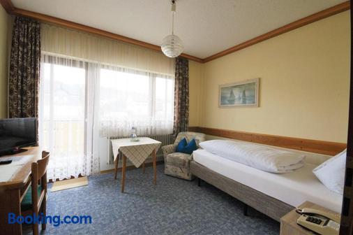 Hotel Weidenau - Bad Orb - Bedroom
