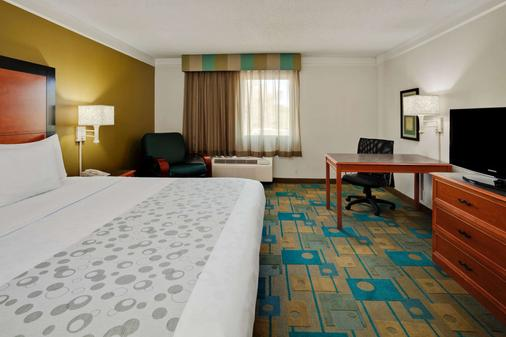 La Quinta Inn & Suites by Wyndham St. Pete-Clearwater Airpt - Clearwater - Phòng ngủ
