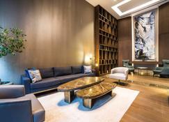 Radisson Residences Vadistanbul - Istanbul - Lounge
