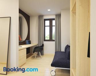 Sleepwell Apartments - Legnica - Wohnzimmer