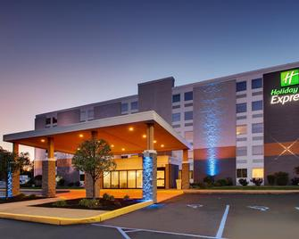 Holiday Inn Express Pittston - Scranton Airport - Pittston - Building