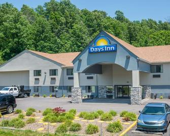Days Inn by Wyndham Ashland - Ashland - Building