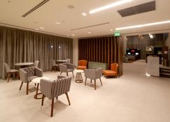Holiday Inn & Suites Monterrey Apodaca Zona Airport - Apodaca - Lounge